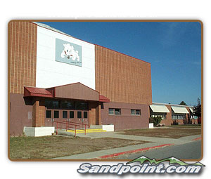 Sandpoint Middle School (District 84)